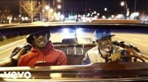 Video: August Alsina Ft Trinidad James - I Luv This Shit